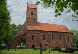 Kerk in Bierum (Gr)