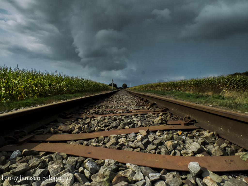 Spoorlijn Laar Coevorden
