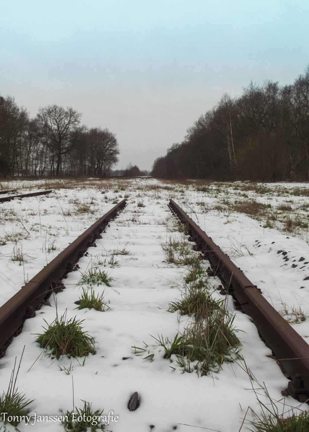 Nam spoorlijn